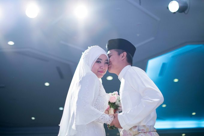 Qistina & Hadzwan Solemnization by Attirmidzy photography - 038