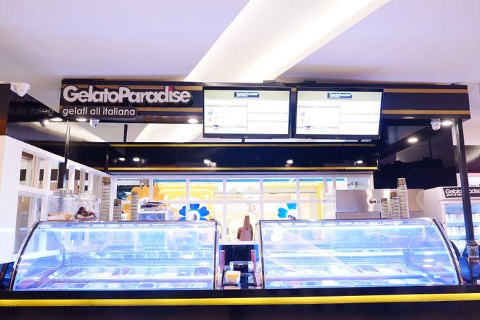 Gelato Paradise Store by Gelato Paradise - 001