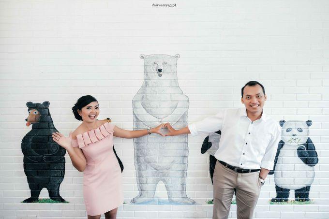 Prewedding Ondang & Pekik by airwantyanto project - 012