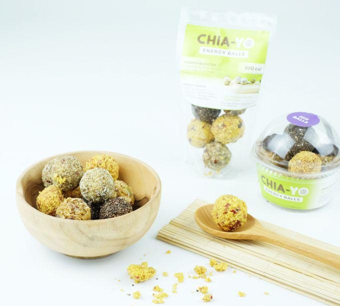 Healthy Dessert and Snacks by CHIA-YO by Chia-Yo - 005