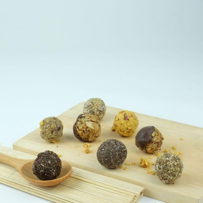 Healthy Dessert and Snacks by CHIA-YO by Chia-Yo - 007