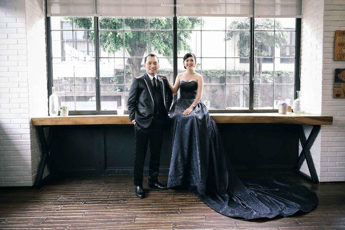 Prewedding Ondang & Pekik by airwantyanto project - 005