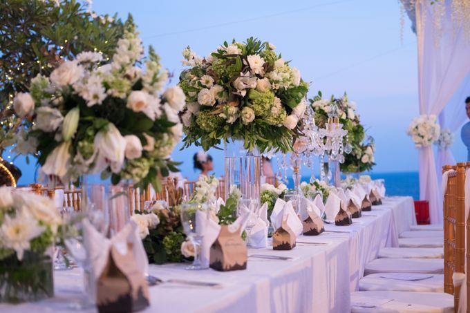 goldy - greek by Sweetbella Florist & Decoration - 012