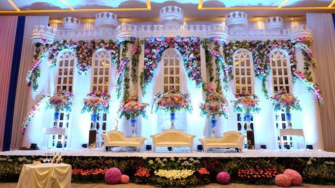 Wedding of Michael & Setiawati by Novotel Tangerang - 004