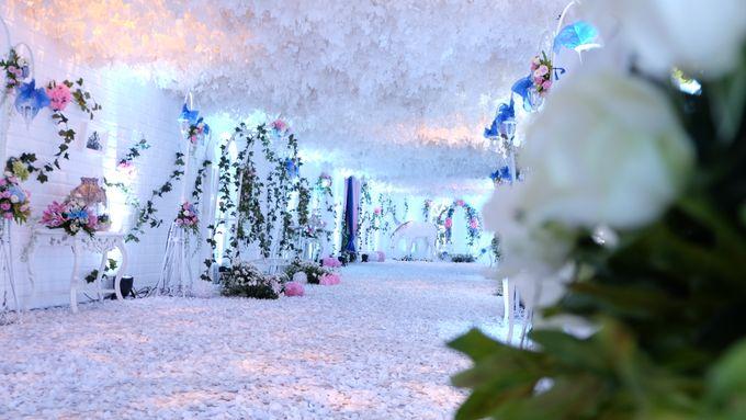 Wedding of Michael & Setiawati by Novotel Tangerang - 001