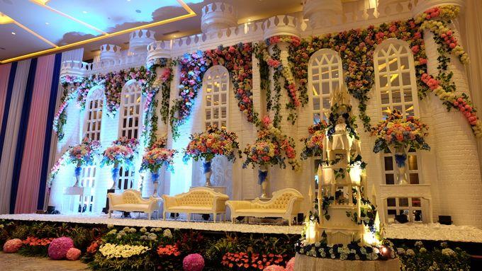 Wedding of Michael & Setiawati by Novotel Tangerang - 002