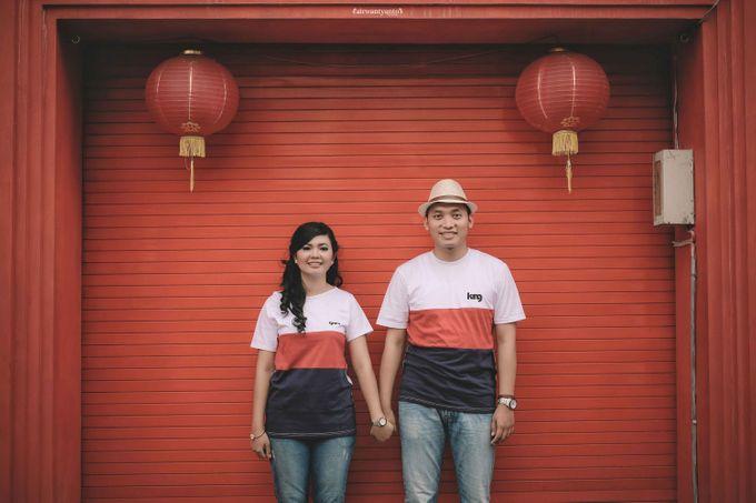 Prewedding Ondang & Pekik by airwantyanto project - 021