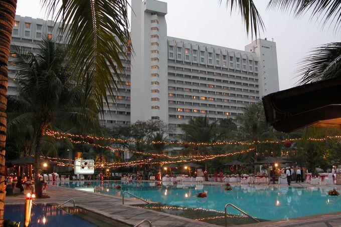Singosari Room - Pool Side by Hotel Borobudur Jakarta - 004