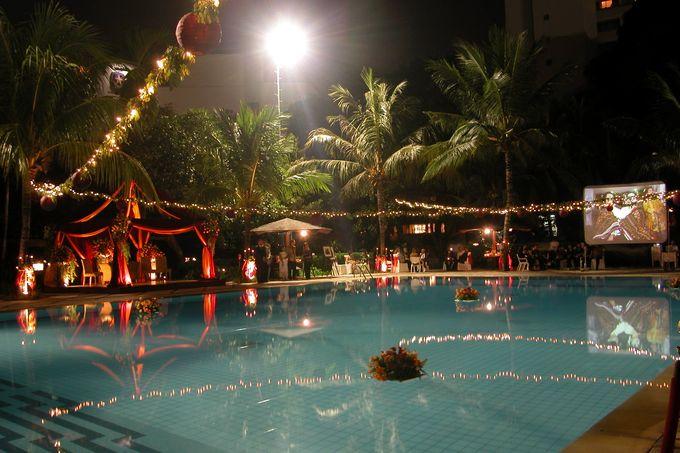 Singosari Room - Pool Side by Hotel Borobudur Jakarta - 003