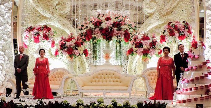 WEDDING RICHARDO & WINNY WINATA by Stephanie Amanda Couture - 009