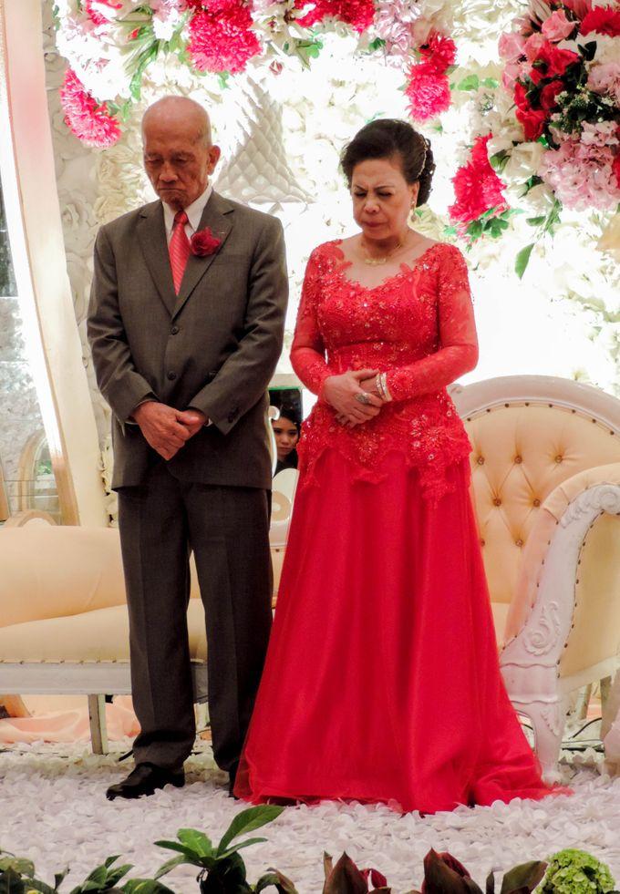 WEDDING RICHARDO & WINNY WINATA by Stephanie Amanda Couture - 002
