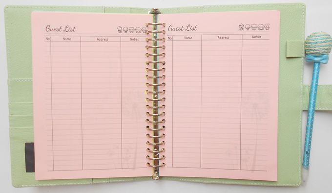 Wedding Planner Book By J J Binder Bridestory Com