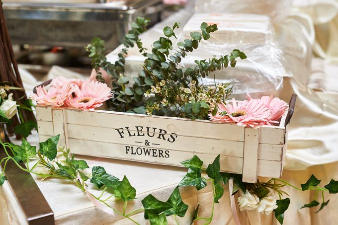A Vintage Affair by Manna Pot Catering - 002