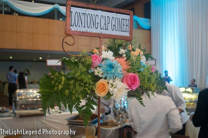 William & Siska Enchanted Wedding by Dome Harvest - 037