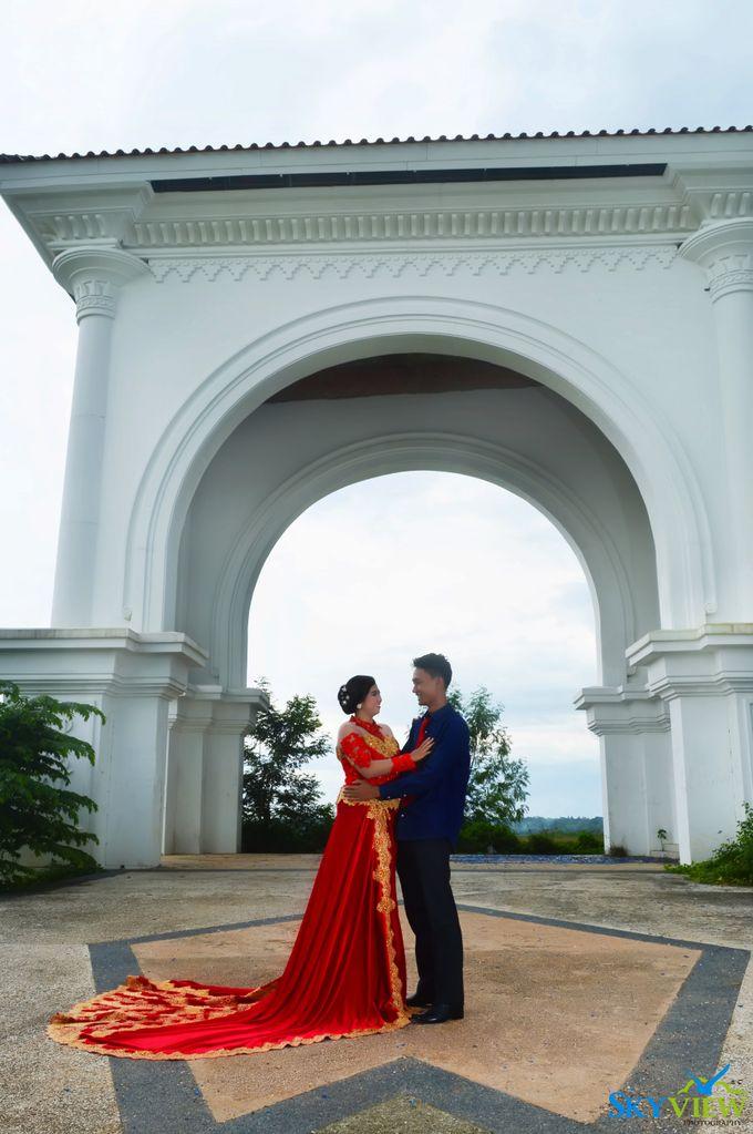 prewedding by skyviewphotography - 001