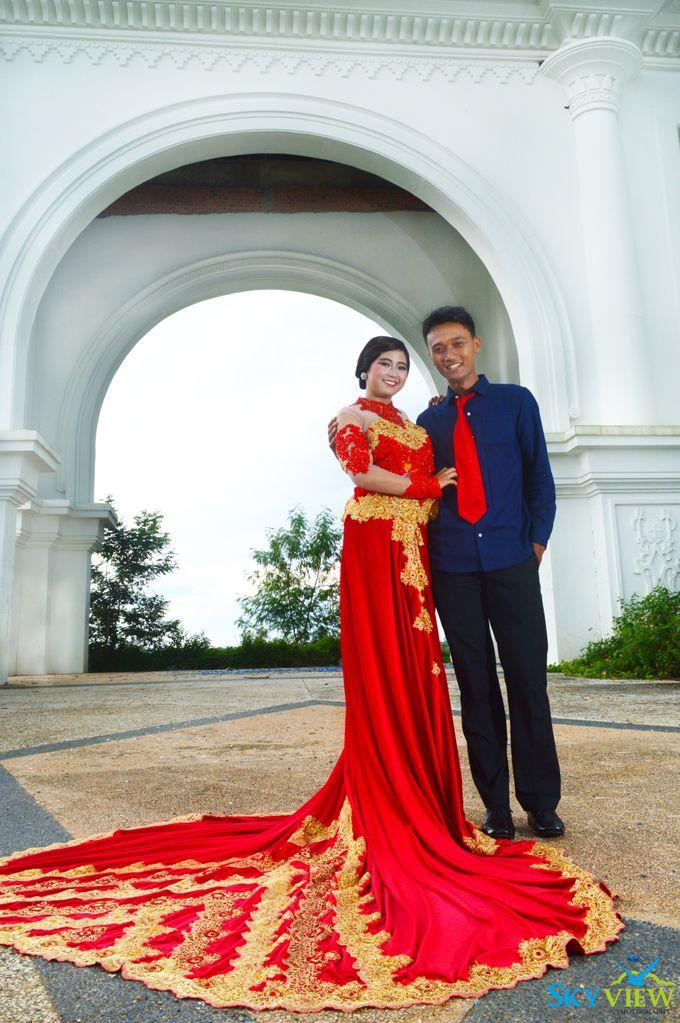 prewedding by skyviewphotography - 003