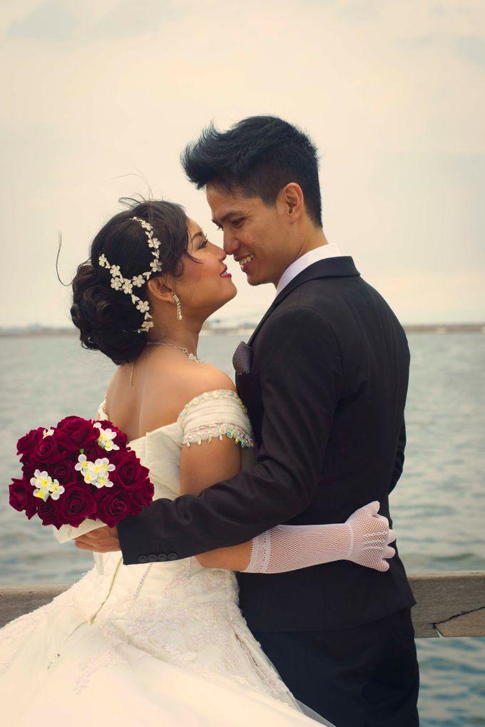 Fika & Ariana Pre Wedding by edyson photography - 003