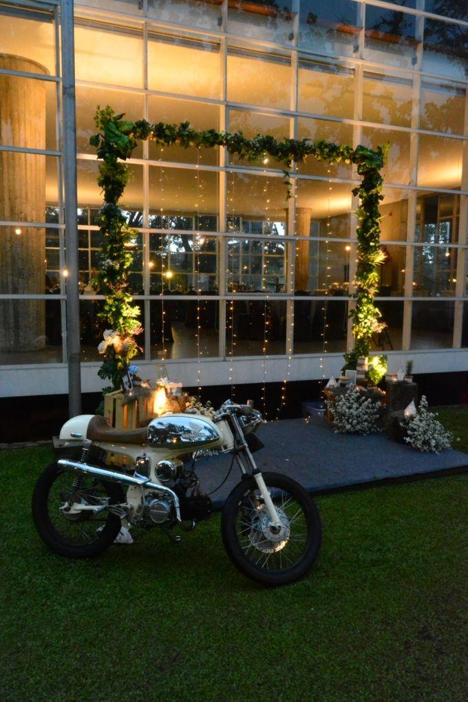Tiffany's Sweet 17th Party At Malaka Hotel by Malaka Hotel Bandung - 003