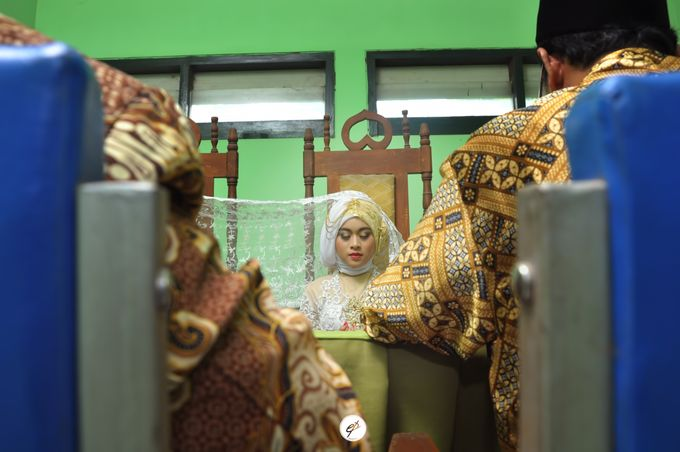Wedding Jawa by ISR FOTOGRAFIA - 004