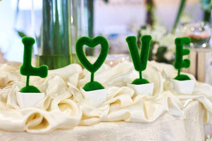 A Vintage Affair by Manna Pot Catering - 001