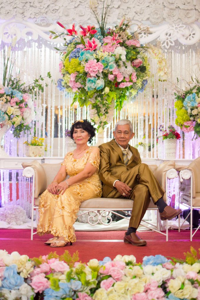 Wedding Anniversary Suhendar dan Padmawati by edyson photography - 002