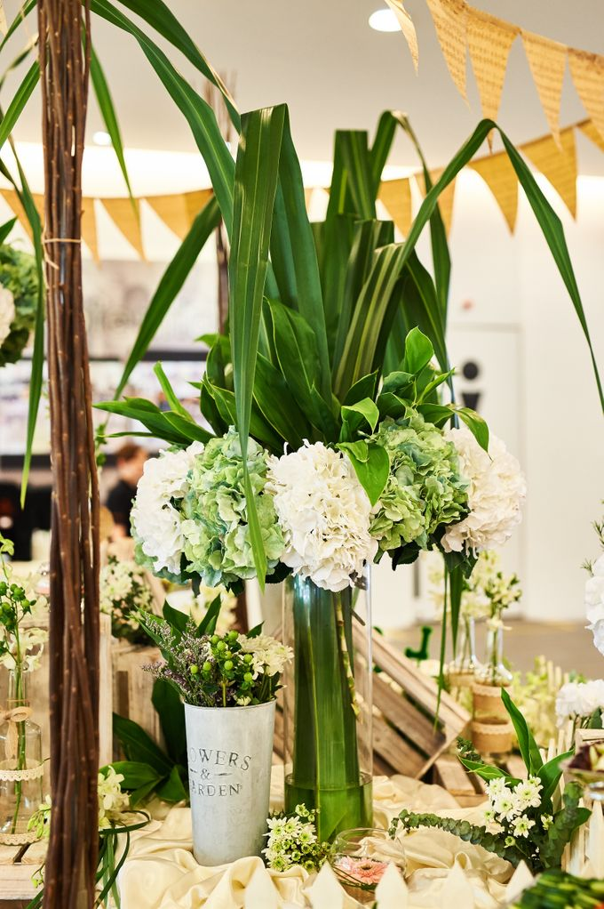 A Vintage Affair by Manna Pot Catering - 008