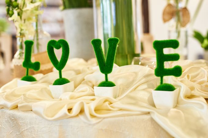 A Vintage Affair by Manna Pot Catering - 009
