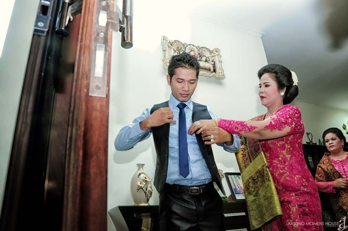 Wedding Batak by ARJUNO MOMENT HOUSE - 002