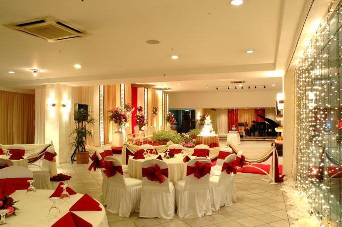 Singosari Room - Pool Side by Hotel Borobudur Jakarta - 027