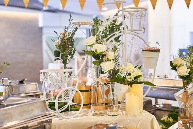 A Vintage Affair by Manna Pot Catering - 012