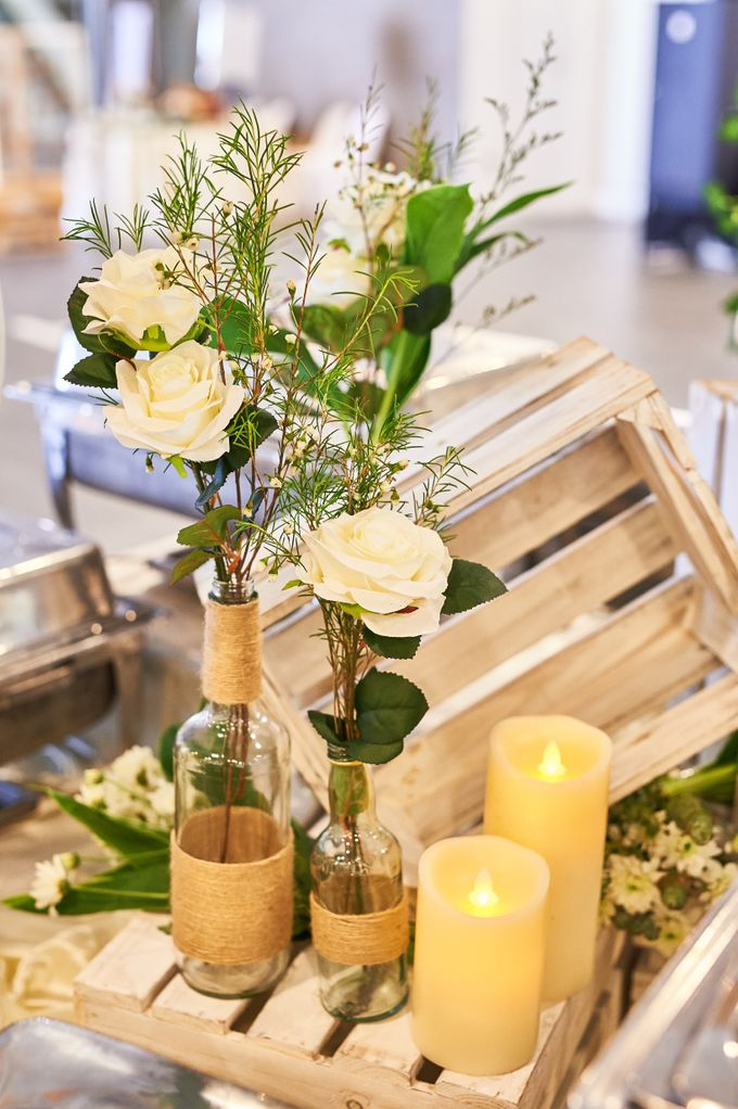 A Vintage Affair by Manna Pot Catering - 013