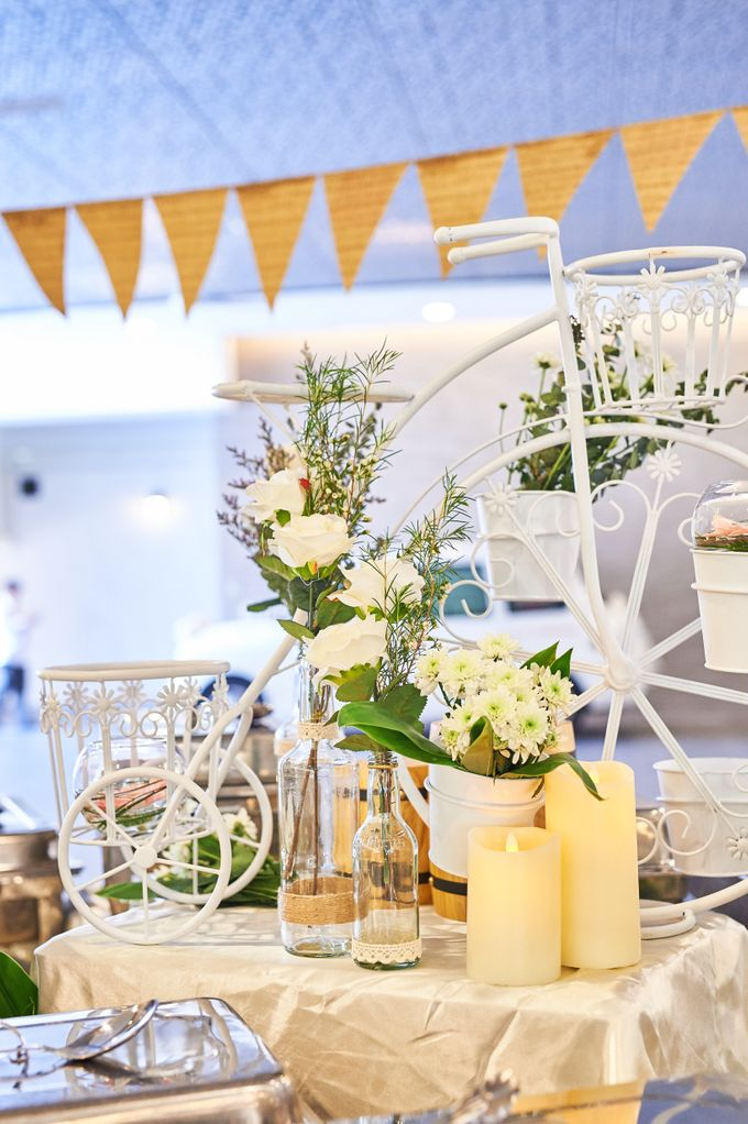 A Vintage Affair by Manna Pot Catering - 014