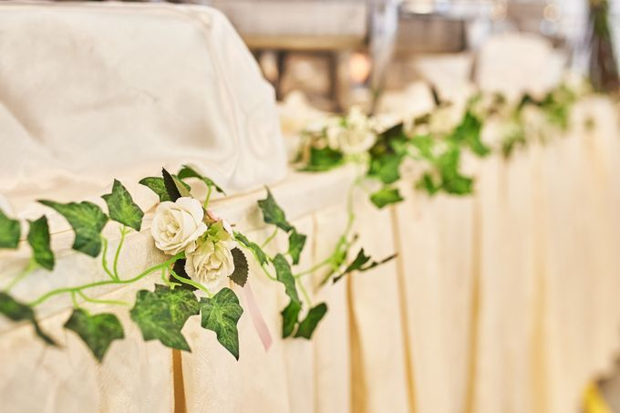 A Vintage Affair by Manna Pot Catering - 015