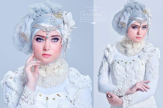 Bridal by Creative by dre - 002