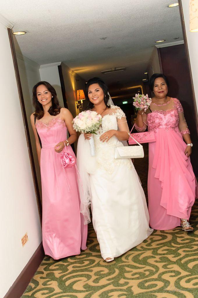 Gmeilbauer Wedding by Don Villanueva Photography - 002