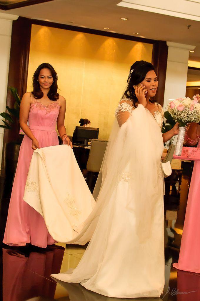 Gmeilbauer Wedding by Don Villanueva Photography - 003