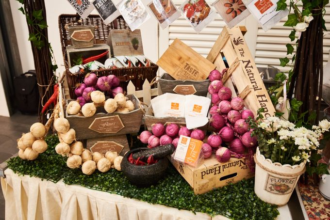 A Vintage Affair by Manna Pot Catering - 035