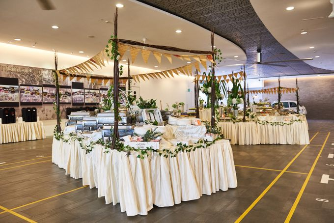 A Vintage Affair by Manna Pot Catering - 036