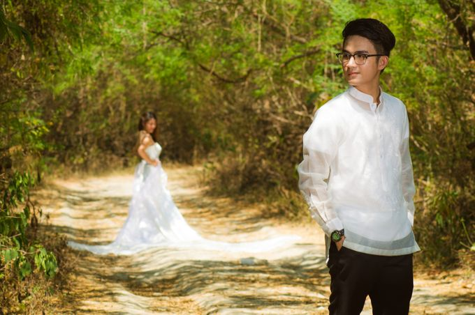 Mhike & Kristine by One Resonance Photography and Multimedia - 003