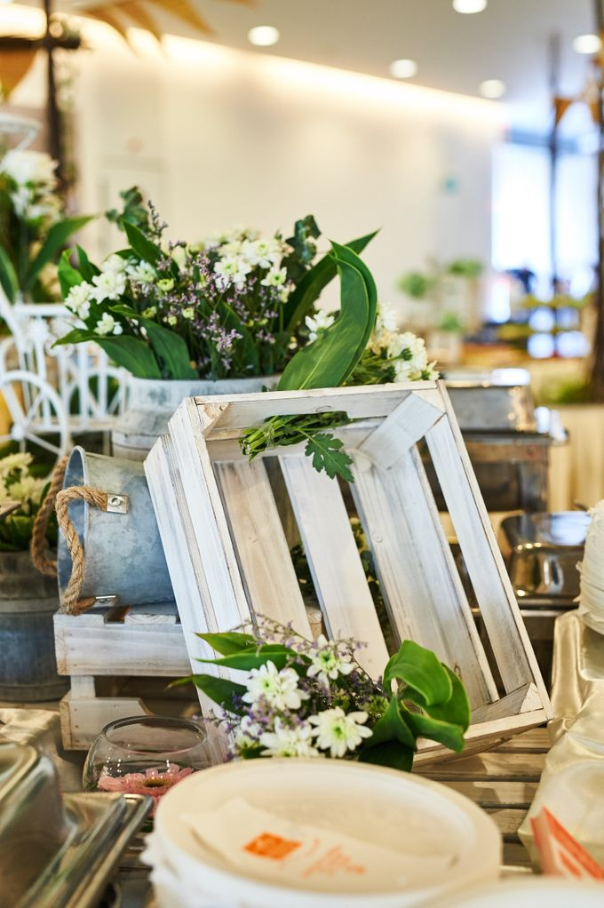 A Vintage Affair by Manna Pot Catering - 020
