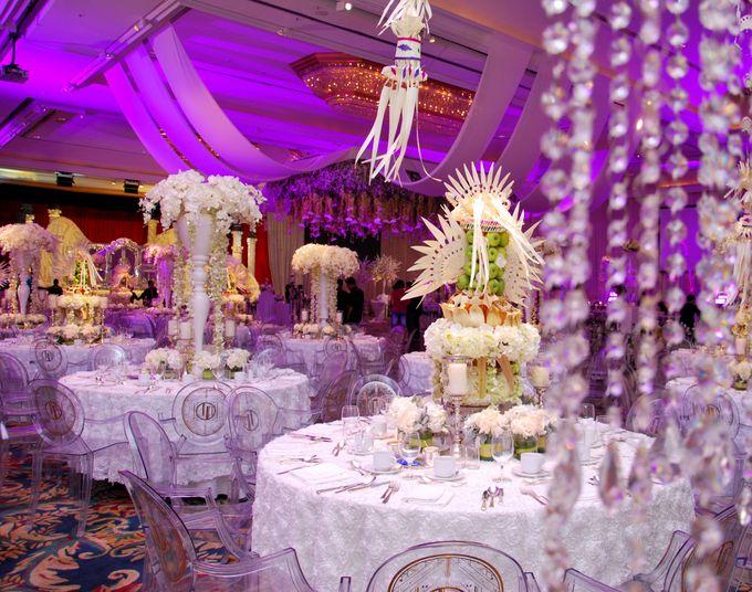 Shangri-La Kuala Lumpur Wedding Packages by Shangri-La Hotel, Kuala Lumpur - 003
