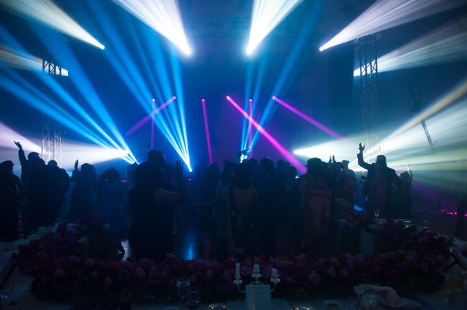 Wedding & Private Events by Psychoacoustic Sound & Lights Sdn Bhd - 019
