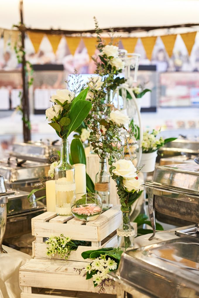 A Vintage Affair by Manna Pot Catering - 022