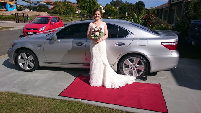 Our Weddings by Tic Tac Tours & Premier Limousines - 020