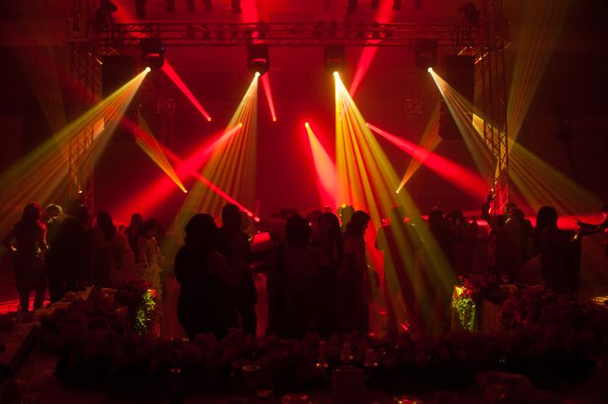 Wedding & Private Events by Psychoacoustic Sound & Lights Sdn Bhd - 020