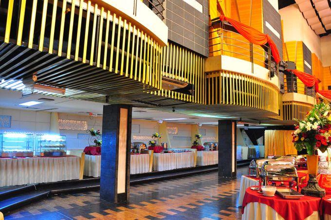 Rosa & Cici by Grand Manhattan, Hotel Borobudur - 012