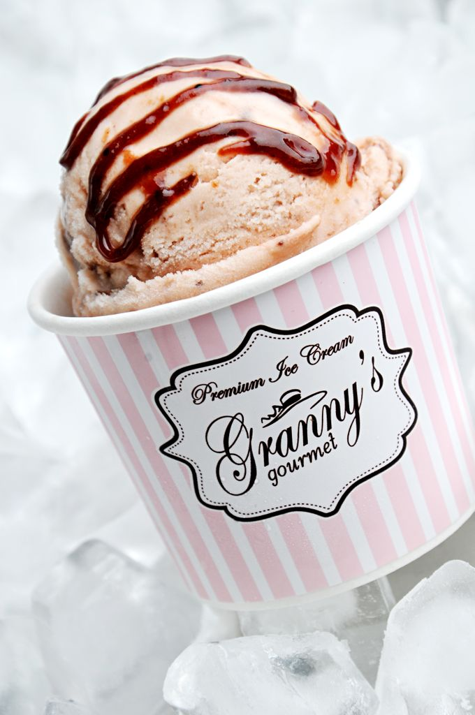 Granny's Gourmet by Granny's Gourmet - 002