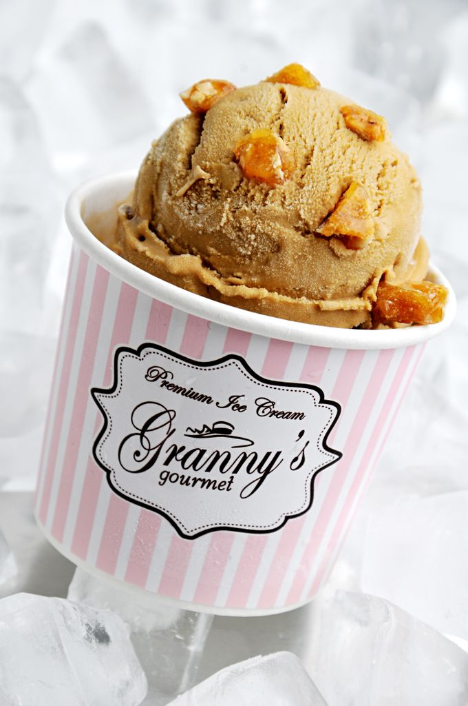 Granny's Gourmet by Granny's Gourmet - 004