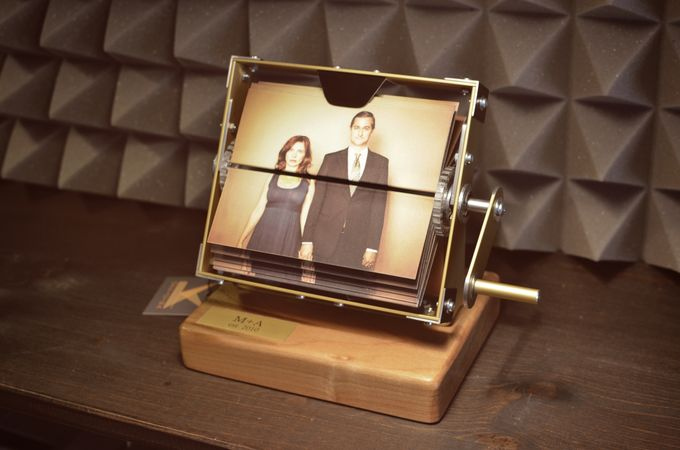 Wedding Giphoscope n 5 by The Giphoscope - 002