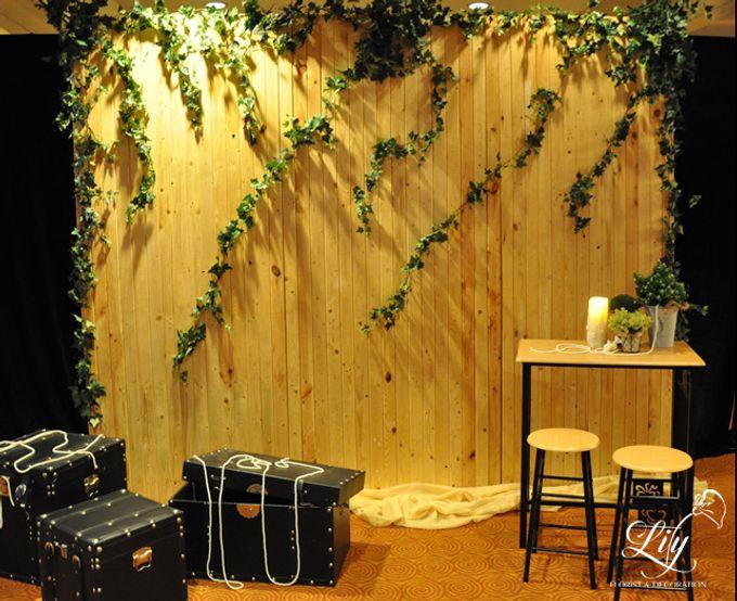 Classic village theme decor by Lily Florist & Decoration - 012